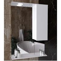 Зеркальный шкаф Francesca Одри 60