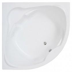 Акриловая ванна Bas Хатива 143 см