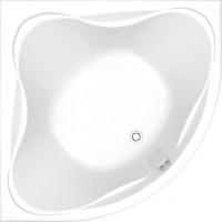 Акриловая ванна Bas Риола 135 см