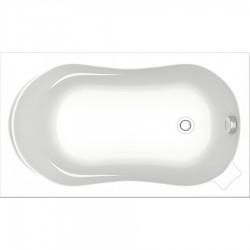 Акриловая ванна Bas Кэмерон 120 см