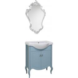 Комплект мебели Caprigo Verona-H 65 антарктида