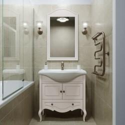 Комплект мебели Caprigo Verona-H 80 оливин, с ящиком