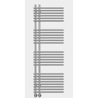 Полотенцесушитель водяной Ravak Chrome Warm P15 700 x 800