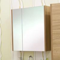 Зеркало-шкаф Sanflor Ларго 70 вяз швейцарский R