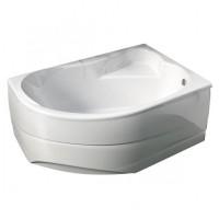 Акриловая ванна Mirsant Ялта 150х100 правая