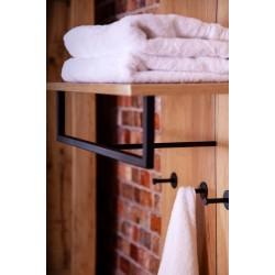 Полки для мебели в ванную