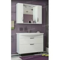 Комплект мебели Francesca Доминго 105 (2 ящика)