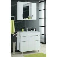 Комплект мебели Francesca Доминго М 70 с 3 дверцами + 2 ящика