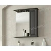 Шкаф-зеркало Francesca Империя 65 венге