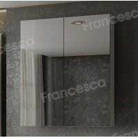 Зеркало-шкаф Francesca Милана 70