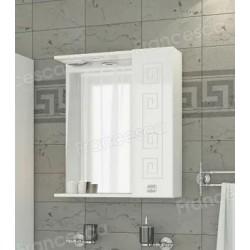 Шкаф-зеркало Francesca Моретти 60