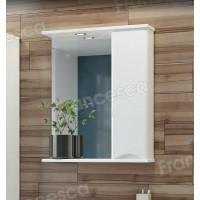 Зеркальный шкаф Francesca Даниэль 60