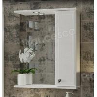 Зеркальный шкаф Francesca Монро 60