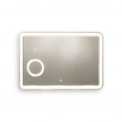 Зеркало с подсветкой Crystal Dafna 1000х800