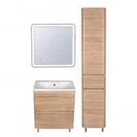 Комплект мебели Style Line Атлантика 60 Люкс Plus напольный ясень
