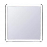 Зеркало Style Line Атлантика 60 с подсветкой и часами