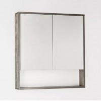 Зеркало-шкаф Style Line Экзотик 75