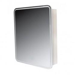 Зеркало-шкаф Style Line Каре 60*80 с подсветкой