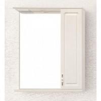 Зеркало-шкаф Style Line Олеандр 2 65 рельеф пастель