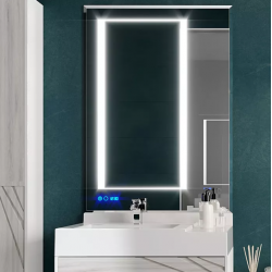 Зеркало AQUATON Сакура 80 с подсветкой