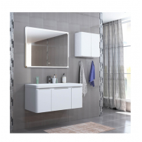 Комплект мебели AQUATON Шерилл 105