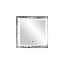 Зеркало AQUATON Соул 80 с подсветкой