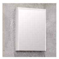 Зеркало-шкаф AQUATON Стоун 60 с подсветкой