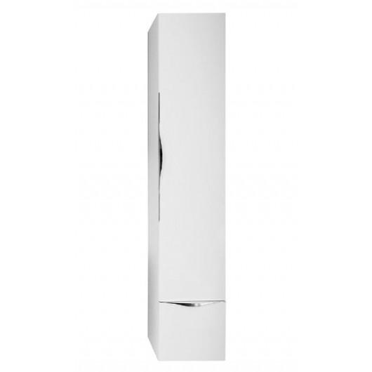 Шкаф-пенал Vod-Ok Марко 30 R, 1 дверь, 1 ящик, белый
