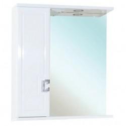 Зеркало-шкаф Bellezza Миа 60 L