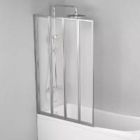 Шторка на ванну AM.PM Like W80BS-100-140CT