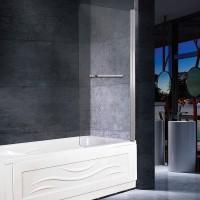 Шторка на ванну Esbano ES-1480 80 см