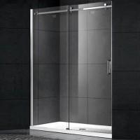 Душевая дверь в нишу Gemy Modern Gent S25191B 150 см