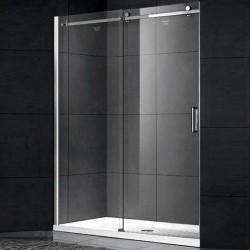 Душевая дверь в нишу Gemy Modern Gent S25191A 140 см