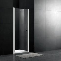 Душевая дверь в нишу Gemy New Rockcoco S03190A 80 см