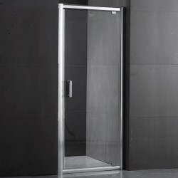 Душевая дверь в нишу Gemy Sunny Bay S28120 60 см