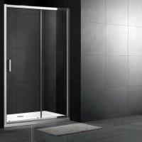 Душевая дверь в нишу Gemy Victoria S30191C 150 см