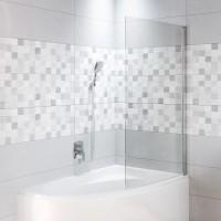 Шторка на ванну Riho Novik Z108 Lyra R
