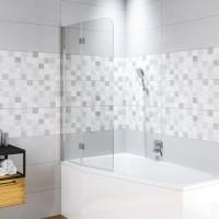 Шторка на ванну Riho Novik Z500 Universal 100 см