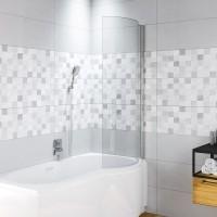 Шторка на ванну Riho Novik Z108 Dorado R