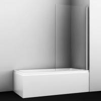 Шторка на ванну Wasserkraft Berkel 48P01-80