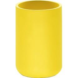 Стакан Ridder Young 2236104 жёлтый
