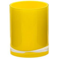 Стакан Ridder Gaudy 2231104 желтый
