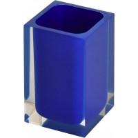 Стакан Ridder Colours 22280103 синий