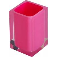 Стакан Ridder Colours 22280102 розовый