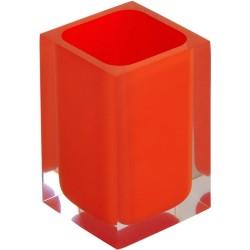 Стакан Ridder Colours 22280114 оранжевый