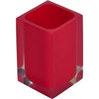 Стакан Ridder Colours 22280106 красный