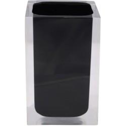 Стакан Ridder Colours 22280110 черный