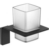 Стакан Iddis Slide SLIBSG1i45 матовое стекло