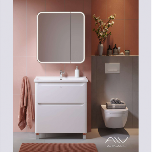 Комплект мебели Alavann Lana 80