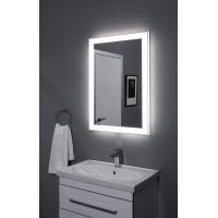 Зеркало Aquanet Алассио 11085 с подсветкой